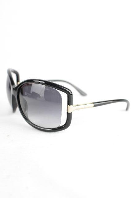 トムフォード [ TOM FORD ] サングラス ブラック 黒 Anais [TF125] メンズ レディース メガネ めがね 眼鏡