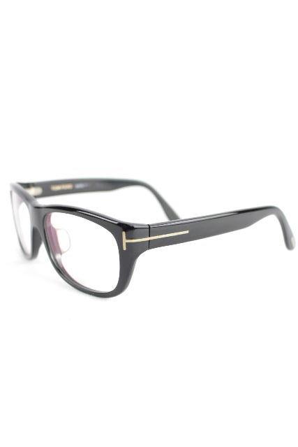 トムフォード [ TOM FORD ] 黒ぶち 眼鏡フレーム ブラック 黒 [TF84] メンズ レディース メガネ めがね 眼鏡