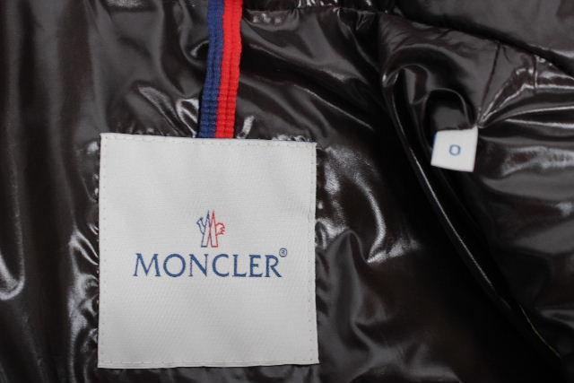 モンクレール [ MONCLER ] ダウンベスト ベージュ SIZE[0] レディース ダウンジャケット [GHANY/ガーニー]