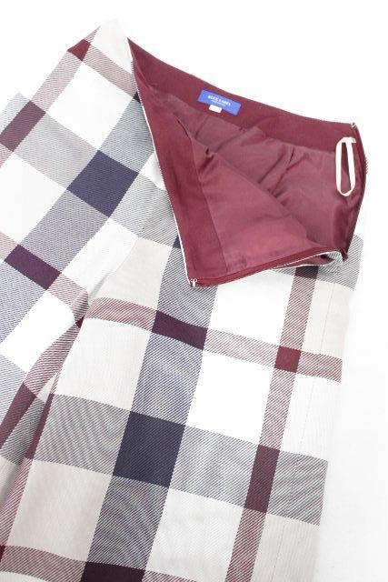 ブルーレーベルクレストブリッジ [ BLUELABEL ] リボン トレンチスカート ベージュ SIZE[36] レディース ボトムス フレアースカート