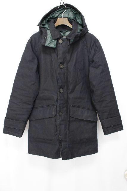 デュベティカ [ DUVETICA ] N-3B ダウンジャケット ネイビー 紺色 SIZE[46] メンズ アウター コート