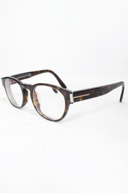 トムフォード [TOM FORD] べっ甲 眼鏡フレーム ブラウン [ TF4275 056 50 21 145] メンズ レディース メガネ めがね