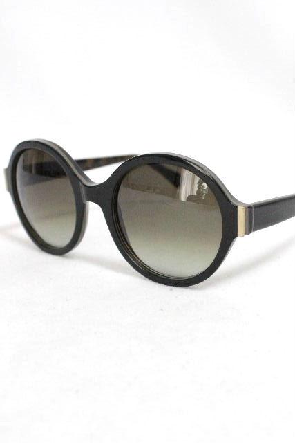 マルニ [ MARNI ] 丸形レンズ サングラス ブラック系 [ MA262 03 54 16 140 ] レディース めがね メガネ 眼鏡