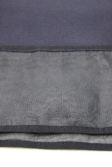 アドーア [ ADORE ] ロング ワンピース ネイビー 紺色 SIZE[38] レディース フレアーワンピース ワンピ
