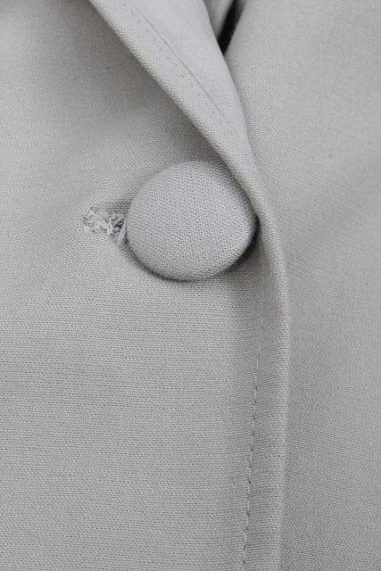ドルチェ&ガッバーナ [ DOLCE&GABBANA ] セットアップ スーツ ベージュ SIZE[38] レディース ドルガバ ジャケット パンツ
