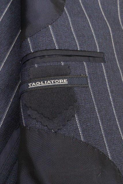 タリアトーレ [ TAGLIATORE ] ★未使用品★ 3B シングル セットアップ スーツ SIZE[46/7R] メンズ ジャケット スラックスパンツ