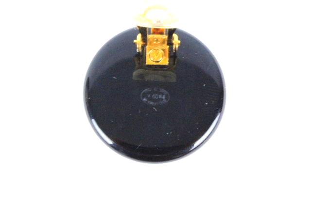 シャネル [ CHANEL ] 18K ヴィンテージデザイン ココマーク イヤリング ブラック 黒 レディース ビンテージ アクセサリー